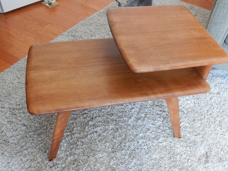 11 best Heywood Wakefield Furniture Refinished pieces images on