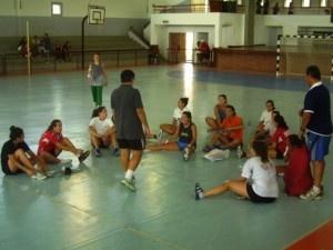 Debut con derrota.  Por el Mundial Femenino Junior de Handball que se disputa en República Checa, Uruguay cayó ante Hungría.