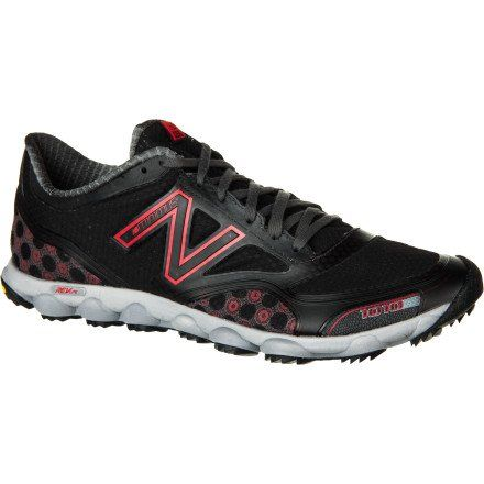 new balance 1010 minimus trail - womens tie-dye