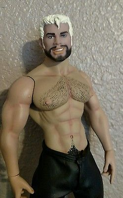 OOAK-Anatomically-Correct-Male-Action-Figure-Hirsute-Hairy-OOAK-Tom-Of-Finland