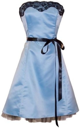 bridesmaid dress for alice in wonderland theme wedding