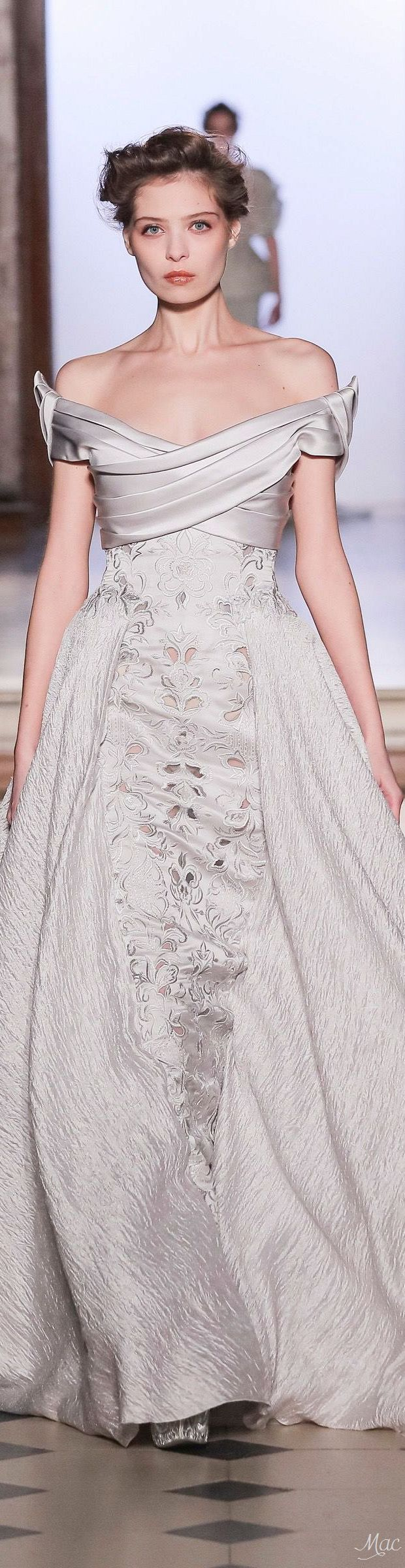 Spring 2017 Haute Couture Tony Ward