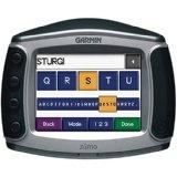Garmin Zumo 550 3.5-Inch Portable GPS Navigator (Electronics)By Garmin