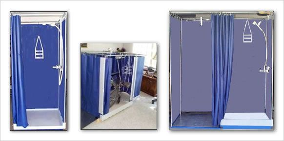portable outdoor shower stall related keywords