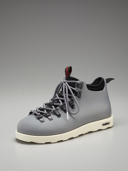Native Fitzsimmons Boots in BOttle Cap Grey | $45 from GiltBottle Cap, Men Outfit