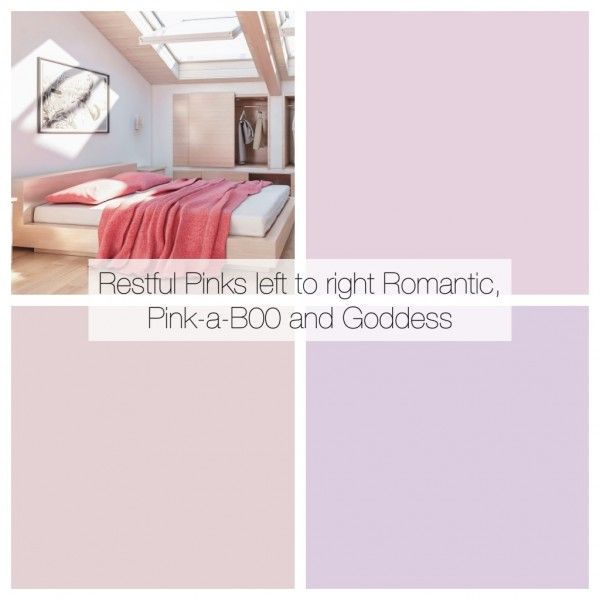 Your Bedroom Colour Guide