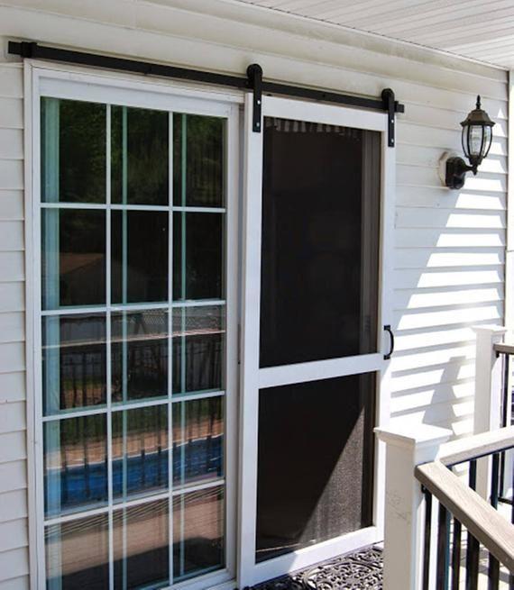 Pin By Sandy Webb On Backyard Ideas In 2020 Diy Screen Door Sliding Screen Doors Home