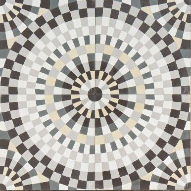 French Mosaic