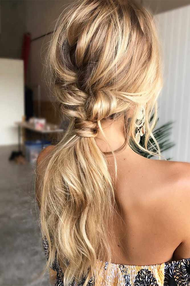 80 Dreamy Prom Hairstyles For A Night Out Lovehairstyles Com Hair Styles Thick Hair Styles Wedding Hairstyles For Long Hair