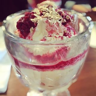 Cranachan | 26 Amazing Scottish Foods You Have To Try At Least Once