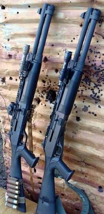 Benelli M4 Tactical Shotgun 11707 @aegisgears #shotgun