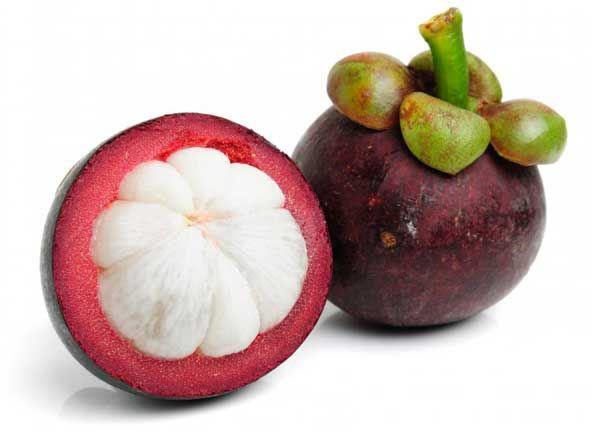 Manfaat dan khasiat dari xanthone kulit manggis