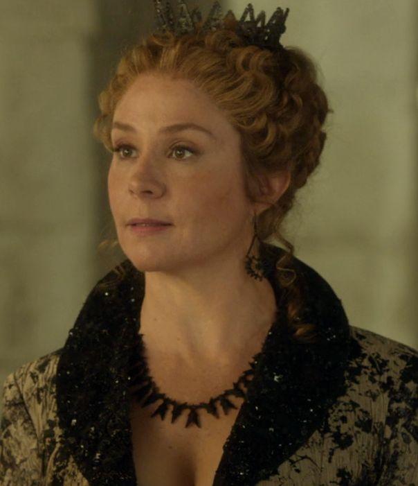 queen catherine reign image - photo #28