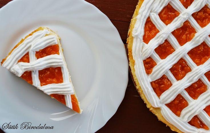 Nagyoon szeretem a Rákóczi túrós sütit!! És mivel volt itthon félkiló túró, úgy gondoltam, hogy megcsinálom a tortaváltozatát.  ...