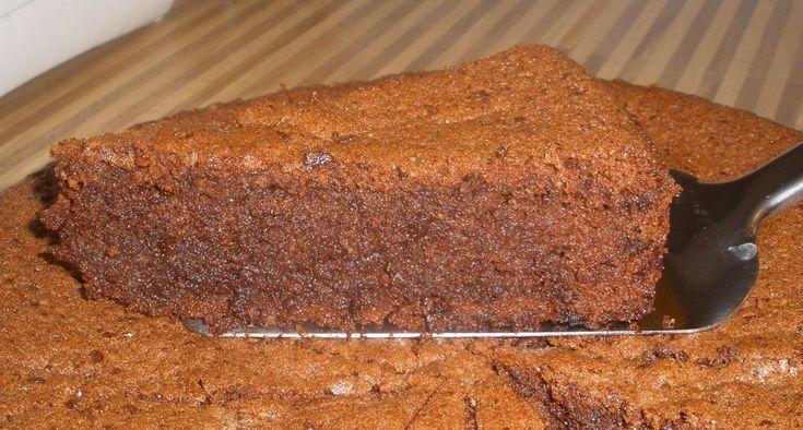 Reteta Tort delicios cu ciocolata, fara faina, marca Jamie Oliver din categoriile Prajituri, Torturi
