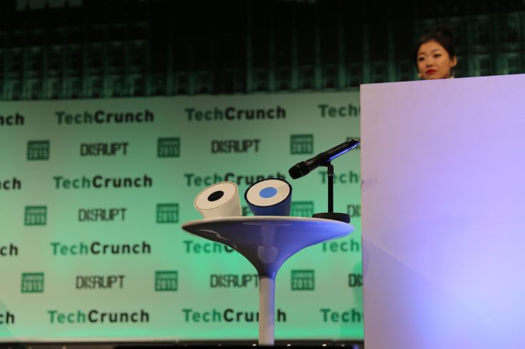 Emotech takes $10M to build an AI-powered robot assistant | TechCrunch