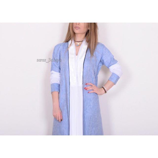 #saras_3abaya#design#instastyle#girl#style#styles#dress#kaftan#beautifull#ksa#jeddah#riyad#dammam#bahrain#qatar#usa#kuwait#colour#amazing#beauti#dubai#abaya#3abaya#bisht#moda#2015