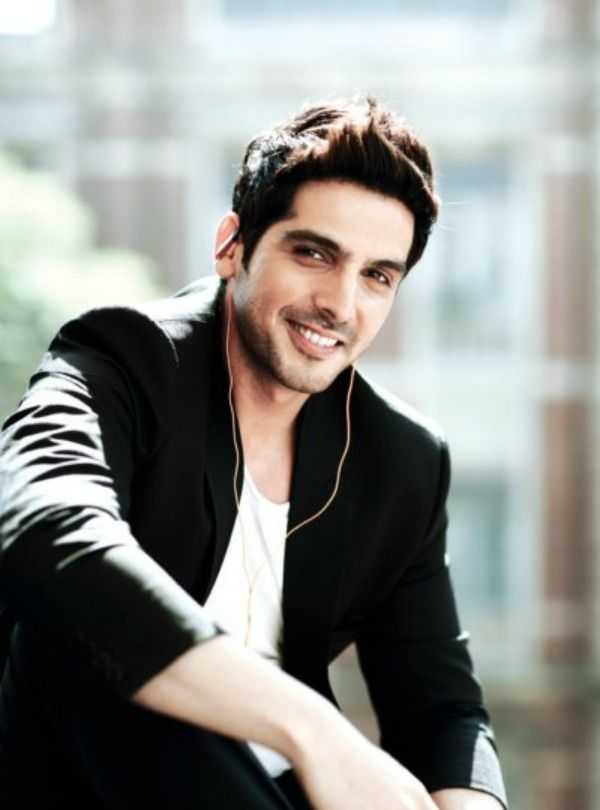 Zayed Khan-is an Indian actor and producer who appears in Hindi films. He is known for his performance in Main Hoon Na.