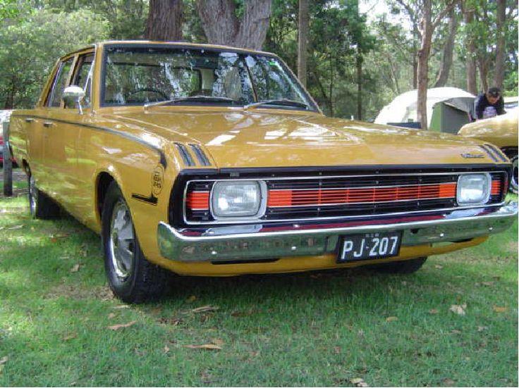 1970 Valiant Hemi Pacer