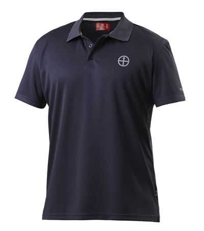Vigilante - Harrow Polo - Perfect for travel or even the driving range, the wicking, anti-odour and sun protection in this style will make it suitable for plenty of occasions.  http://www.vigilante.com.au/product-details.php?product_id=135&q=har&by=product