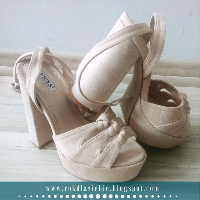 Buty Na Wiosne Czyli Kwietniowe Zakupy Dance Shoes Sport Shoes Shoes