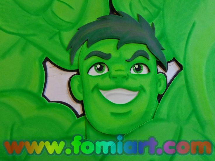 73 best SUPER HEROES VARIETY CRAFTS AND IDEAS images on Pinterest