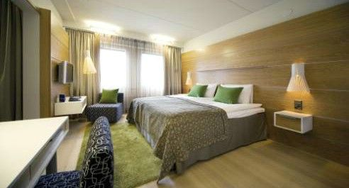 Hotel Scandic Lahti has variation of rooms to rent during your stay. #Scandic #Lahti #Accomodation