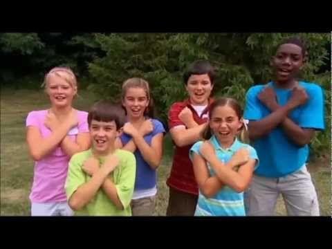 VBS 2013: God's Backyard Bible Camp video