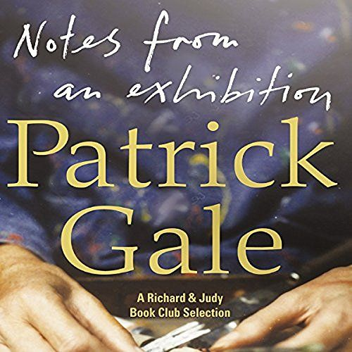 Notes from an exhibition by Patrick Gale.  When troubled artist Rachel Kelly dies painting obsessively in her attic studio in Penzance, her saintly husband and adult children are left to unravel a legacy of secrets and emotional damage. Beautifully written and a wonderful working of Quaker beliefs