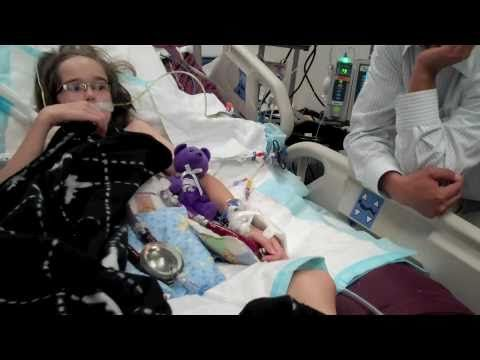 St Louis Children's Hosptial & The Berlin Heart - YouTube