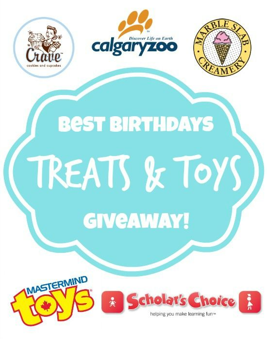 Treats & Toys Prize Pack worth $325