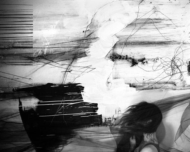 Lauren Semivan. Photographer.
