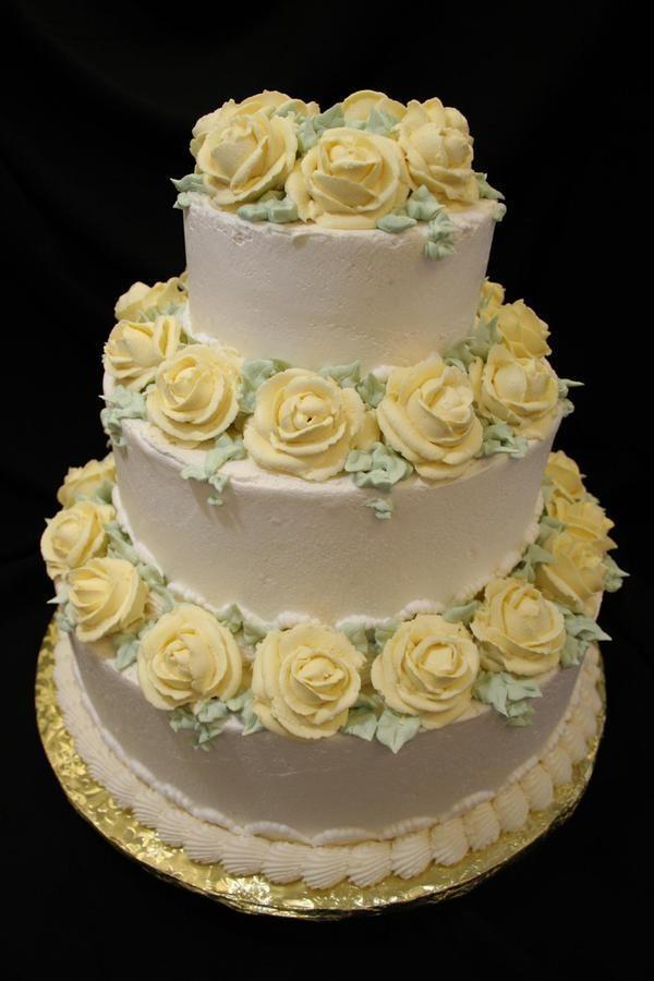 vegan yellow rose wedding cake vegan wedding cakes pinterest cakes yellow and vegans. Black Bedroom Furniture Sets. Home Design Ideas
