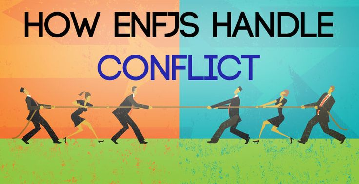ENFJs are known for their empathy, compassion, and vision. They can be excellent peacemakers and inspirational leaders. But what happens …