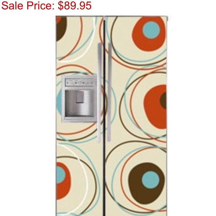 17 Best Images About Fridge Fronts Magnetic And Vinyl
