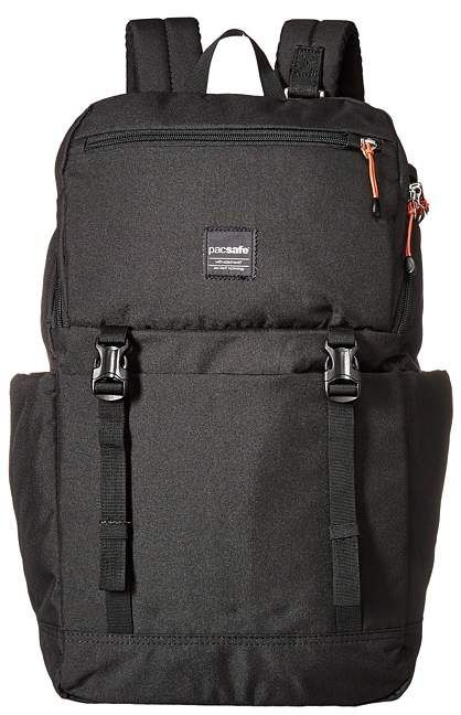 Pacsafe - Slingsafe LX500 Anti-Theft 21L Backpack Backpack Bags