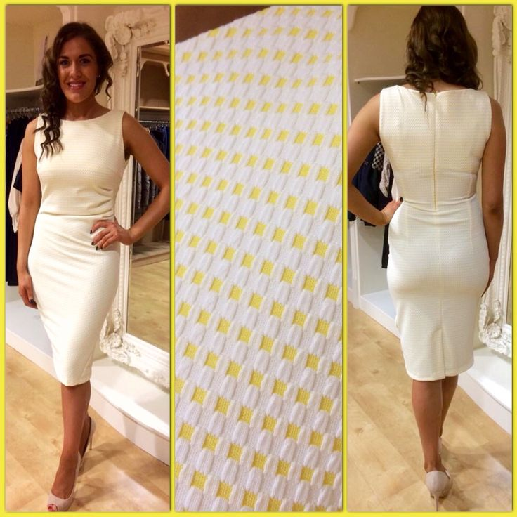 New SS15 Rinascimento dress in sizes 8-14 €100