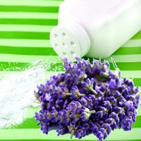 LAVENDER BABY POWDER Candle Soap Making Fragrance Oil