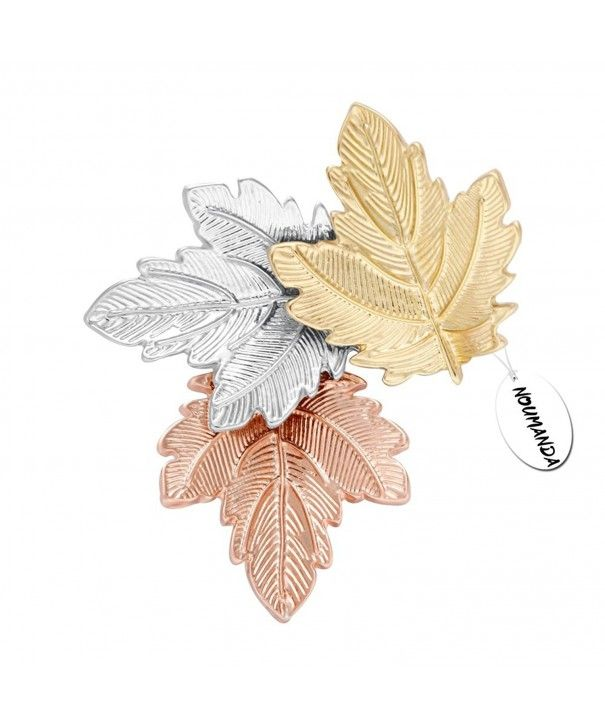 3e476045b Brooches & Pins,Women Bijoux Autumn Leaf Jewelry Three Maples Leaves Brooch  Pin CW12MOI081N #Brooches #Pins #fashion #jewelry #jewels #style