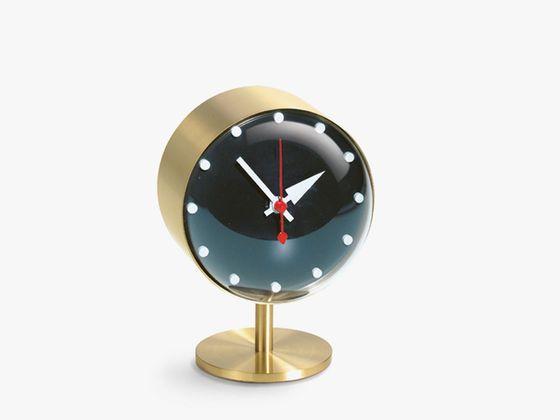 Desk Clocks George Nelson, 1947/195