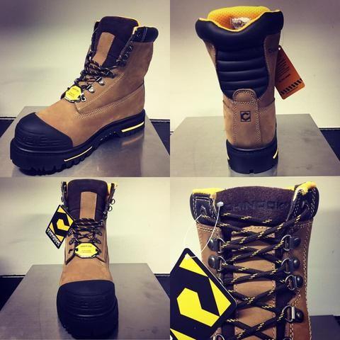 3f154575319 2 Pair of Steel Toe Tarantula Boots $149 Size 14 Clearance in 2019 ...
