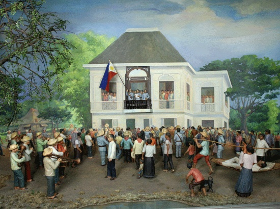 The Ayala Museum Website - Exhibitions - The Diorama Experience