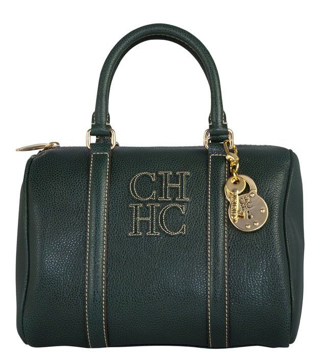 Carolina Herrera... I'm in love with this bag!