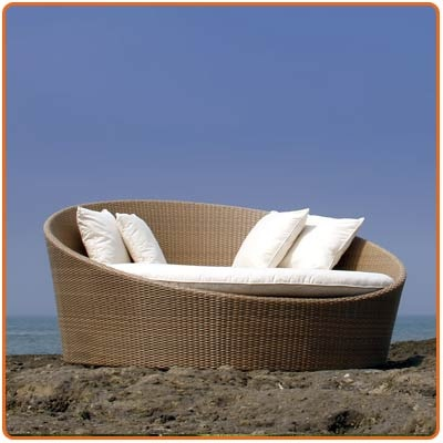 Beach furniture liocollection.com - Indonesian rattan