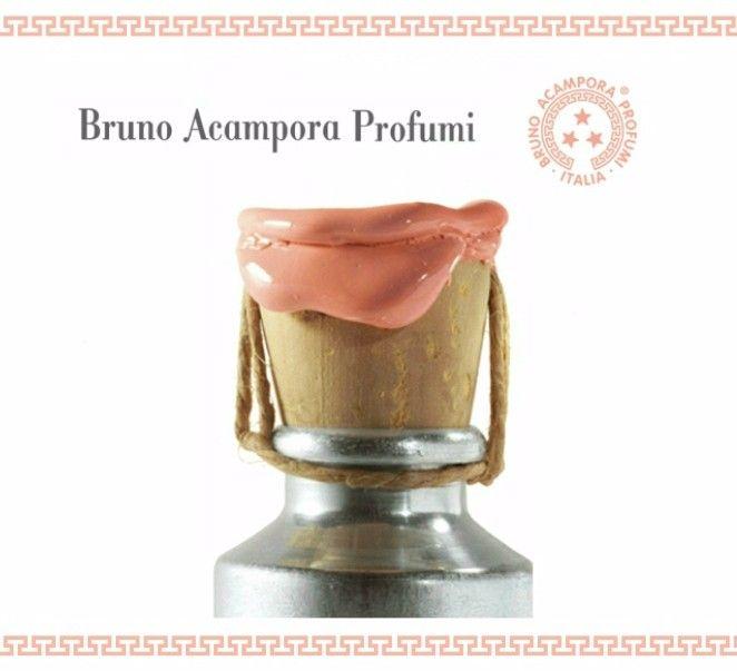 Musc Acampora #musc #brunoacamporaprofumi #best #quality #pink