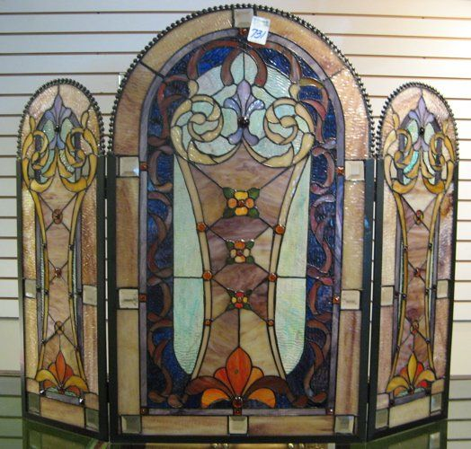 leaded glass fireplace screens. A DECORATIVE STAINED AND LEADED GLASS FIREPLACE Screen  194 best stained glass fireplace screens images on Pinterest