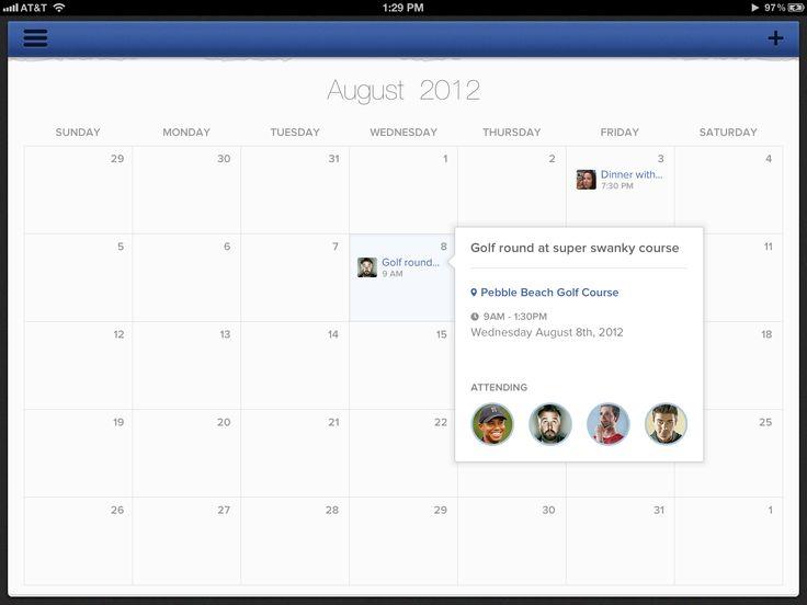 Calendar App Ui : Best images about ui calendar on pinterest app