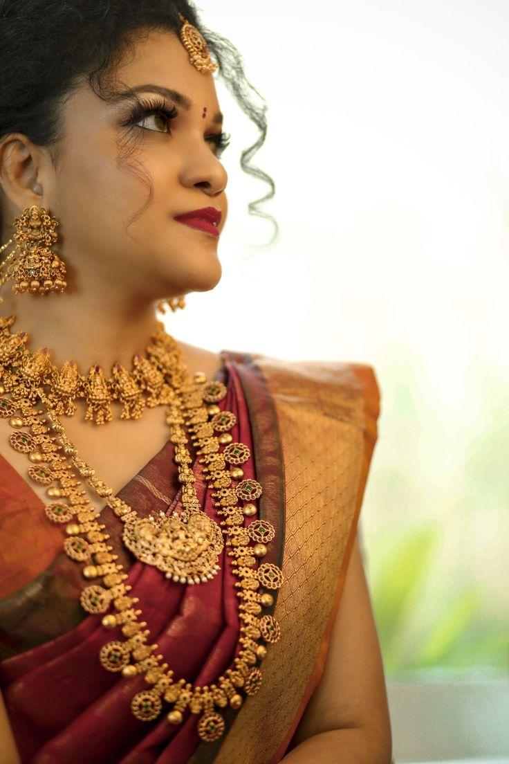 Kerala Bride in 2020 | Kerala bride, Bride, Bridal hair
