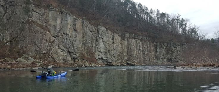 Outdoor Adventures Sections of the Greenbrier River WV