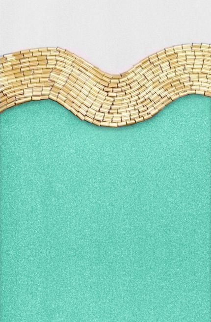 teal with a bit of blingIphone Backgrounds, Colors Combos, Inspiration, Mint Gold, Colors Schemes, Wedding Colors, Nautical Design, Gold Wedding, White Gold